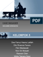 PPT Case Manajer