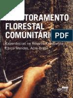 Monitoramento Florestal Comunitário