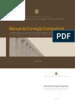Manual de Correição Extrajudicial, TJ-DF