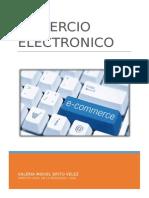 Comercio Electronico Vb