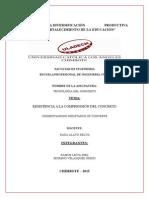 Informe Final de Laboratorio III Unidad