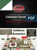 Collision Dynamics Deck