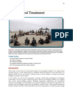 psychology - chapter 16  therapy   treatment