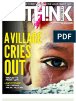 Rethink Monthly Magazine - March / April 2010