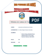 Perdida de Carga en Tuberias - Upla -PDF-VII-C2