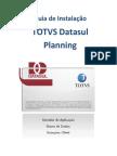 Guia de Instalacao Datasul Planning 11