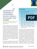 ASD Impact Policy Brief