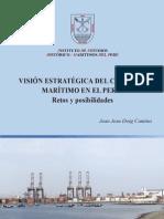Vision Estrategica Del Cabotaje Maritimo
