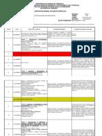 Planificacion de Clases Mtto Gasod
