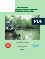 Code of Practice Mangrove