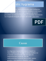 cystic hygrama pptx jesicca
