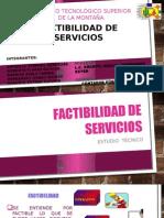 FACTIBILIDAD DE SERVICIOS EQ. 2.pptx