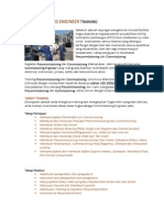 APGREID Commissioning & Process Safety Training