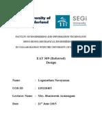 Mechanical Design.docx