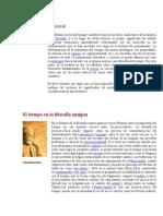 Introducción general al concepto del Tiempo en la Filosofía.docx