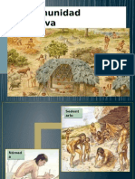 La Comunidad Primitiva - VÁSQUEZ YASENIA.pptx
