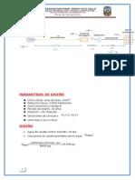Diseño de Obras de Saneamiento(1)