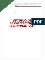 Estudio de Señalizacions Punto Cuatro - Ferreñafe