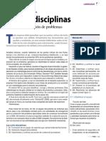 Las 8 Disciplinas