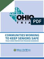 Ohio Triad Manual