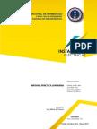 Informe N 4 Conexión de Iluminaria