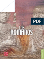 Barrow Reginald - Los Romanos