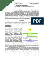 LTM Biosintesis Karbohidrat - Pangiastika
