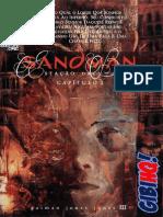 Sandman #23 HQ