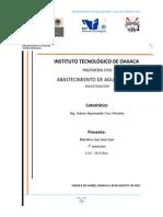 JOSÉ LUIS MARTINEZ LUIS ABASTECIMIENTO DE AGUA POTABLE INVESTIGACIÓN.pdf