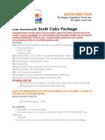 Aa South Cebu Tour Travel Details (1)