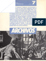 Archivos Filmoteca 7