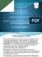 Distribucion Normal Universidad Autnoma de Quertaro (1)
