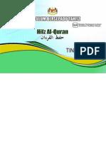DSK Hifz Al-Quran Tingkatan 2
