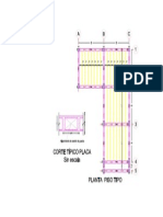 Planos Base Proyecto-Model