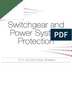 Switchgear Power System - Zw