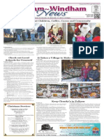 Pelham~Windham News 12-11-2015