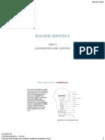 unit 3 building services