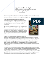 Tourism Cares Nepal Recovery Fund - December 2015 update.pdf