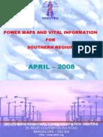 Vital Information Booklet - April 2008