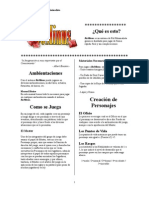 RoMinus Manual Basico