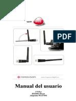 Eb1146d4W03 Manual ES v.2