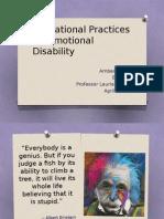educ 230 emotional disability presentation final copy