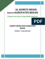 81599876 Manual Komite Medik