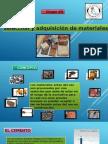Seleccion y Adquisicion de Materiales - II