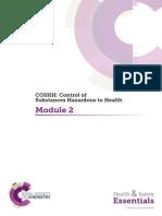091304 Coshh Module 2