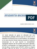 Ayudantía-Backanalisis