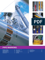 European Marking for pipes