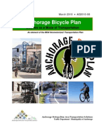 Adopted Bicycle Plan
