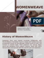 WomenWeave | Handloom Products