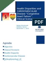 cardivascular  case study 4